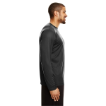 Team 365 Men's Zone Performance Long Sleeve T-Shirt