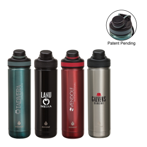 Manna™ 26 oz. Ranger Steel Bottle
