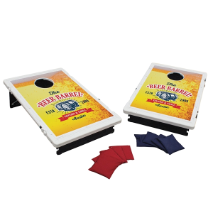 Bag Toss Game Kit