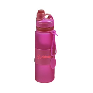 Main Squeeze 16 Oz. Collapsible Water Bottle