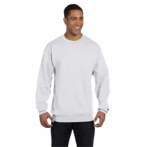 Champion® Adult 9 oz. Double Dry Eco® Crew