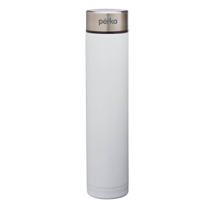 Perka® Blake 8 oz. Double Wall Stainless Steel Bottle